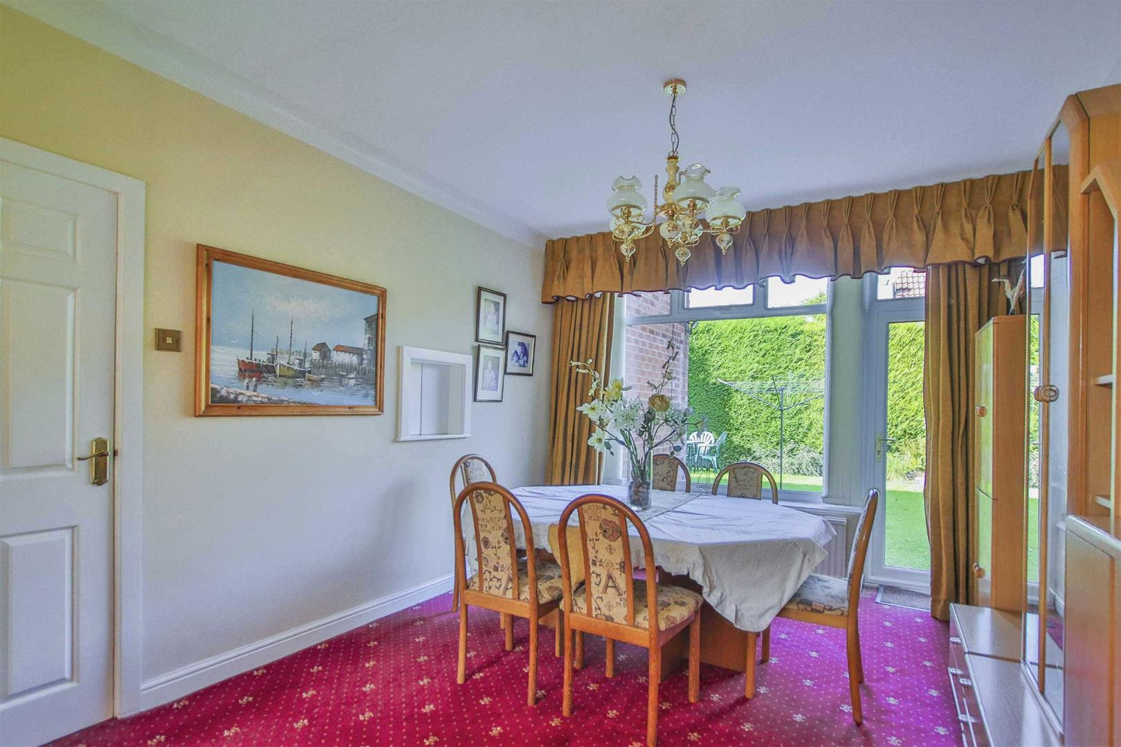 4 Bedroom Detached House For Sale - Image 23
